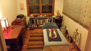 Ivanhoe room